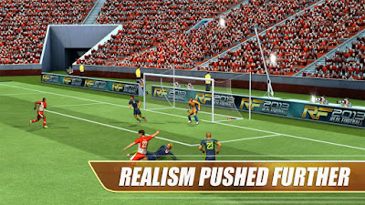 download Real Football 2015 for Android