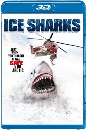 Tiburones de Hielo (2016) 3D SBS Latino