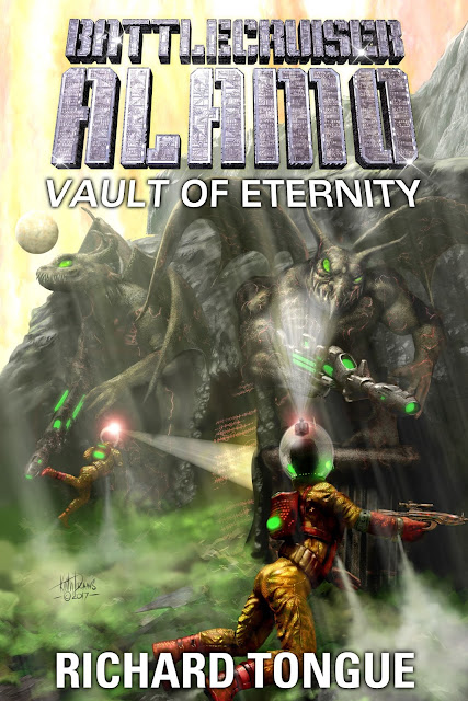 Vault of Eternity is out!