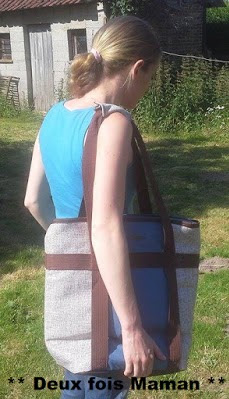 avis natural coolbag