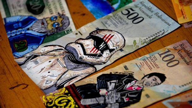 Los 5 billetes que han tenido más ceros en la historia