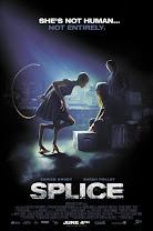 Splice: Experimento mortal<br><span class='font12 dBlock'><i>(Splice)</i></span>