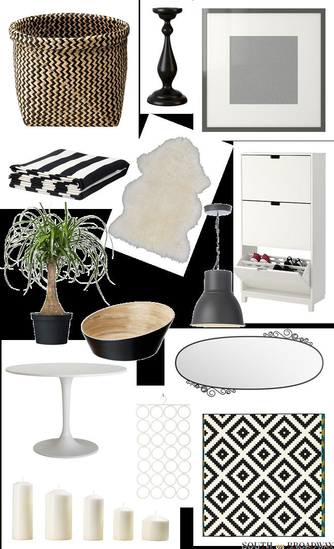 south on broadway ikea must haves. Black Bedroom Furniture Sets. Home Design Ideas