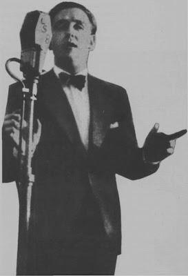 Roberto Ray en 1935