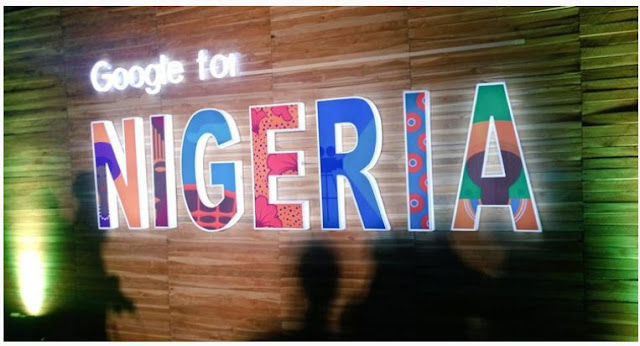 Google to provide 10m Nigerian with free wifi