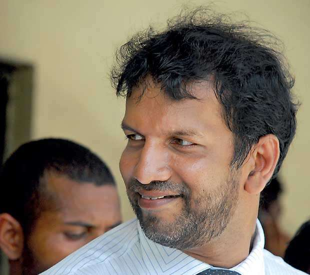 """President should allow UNP to run Government"" – Shiral Lakthilake"
