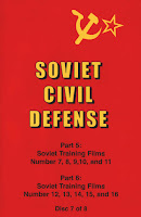 Soviet Civil Defense