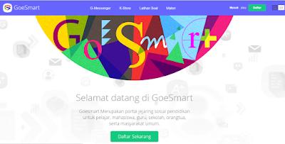 """""""Sosial Media Indonesia (goestmart)"""""""