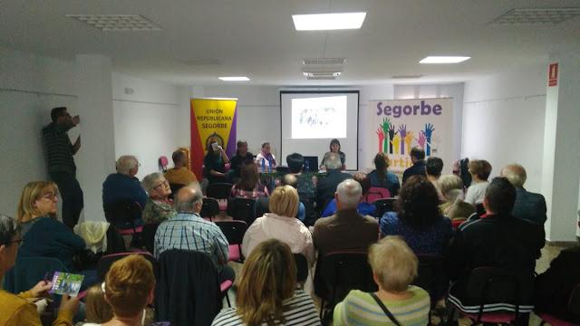 Segorbe Participa presenta sus propuestas