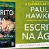 """Review """"Escrito na Água"""" de Paula Hawkins"""
