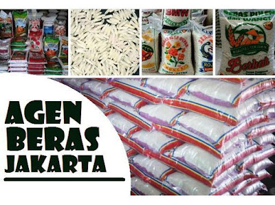 grosir - agen sembako Jakarta Jabodetabek