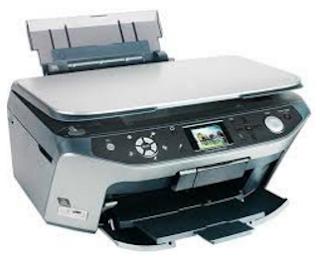 Драйвера на принтер epson r320 для 7