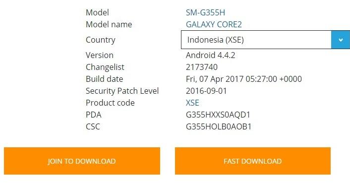 firmware samsung gt-s5360 bahasa indonesia tanpa pc