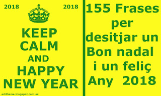 155 frases Nadal i Any 2018
