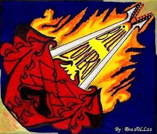 Bill Lonero. Rockers and The Bands - Terimakasih Thank you.
