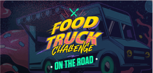 Food-Truck-Challenge-On-the-road