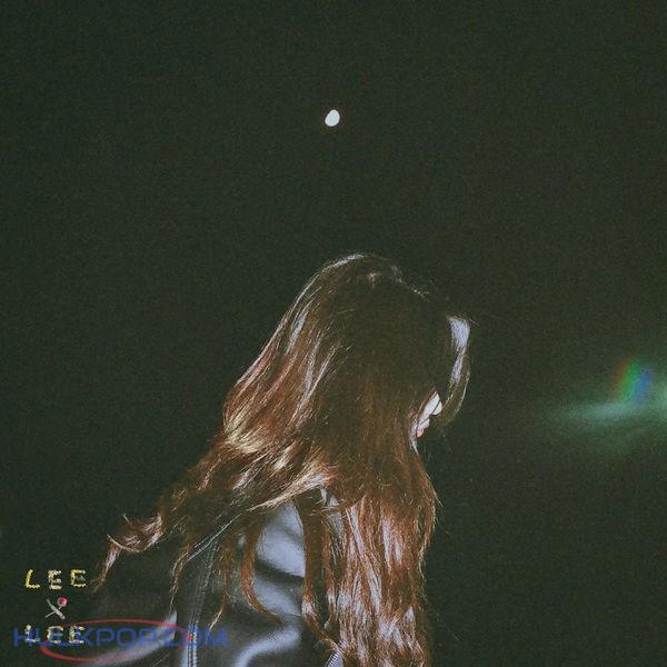 LEEXLEE – I Believe In Love – Single