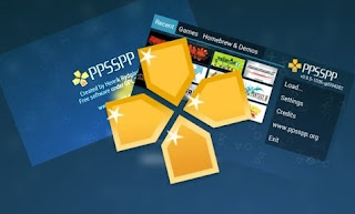 Download PPSSPP Gold Apk Android Gratis - Aplikasi Emulator PSP