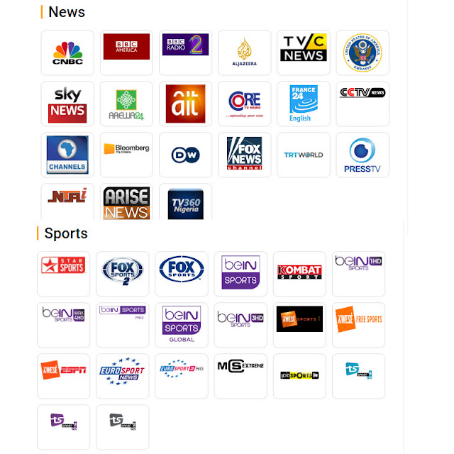 A New Pay-As-You-Consume TV Provider in Nigeria: Plans, Channels, Decoder Prices and Dealership