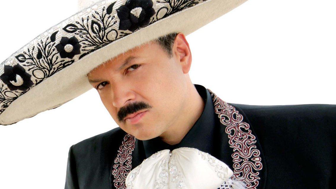 Boletos Pepe Aguilar Gira Mexico