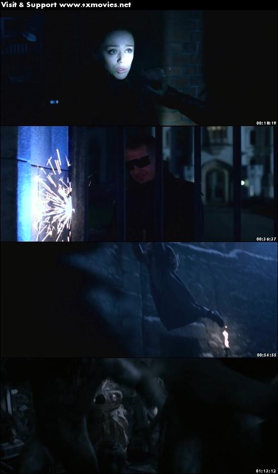 Underworld Blood Wars 2016 Dual Audio ORG Hindi 720p BluRay