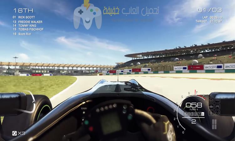 تحميل GRID Autosport للكمبيوتر