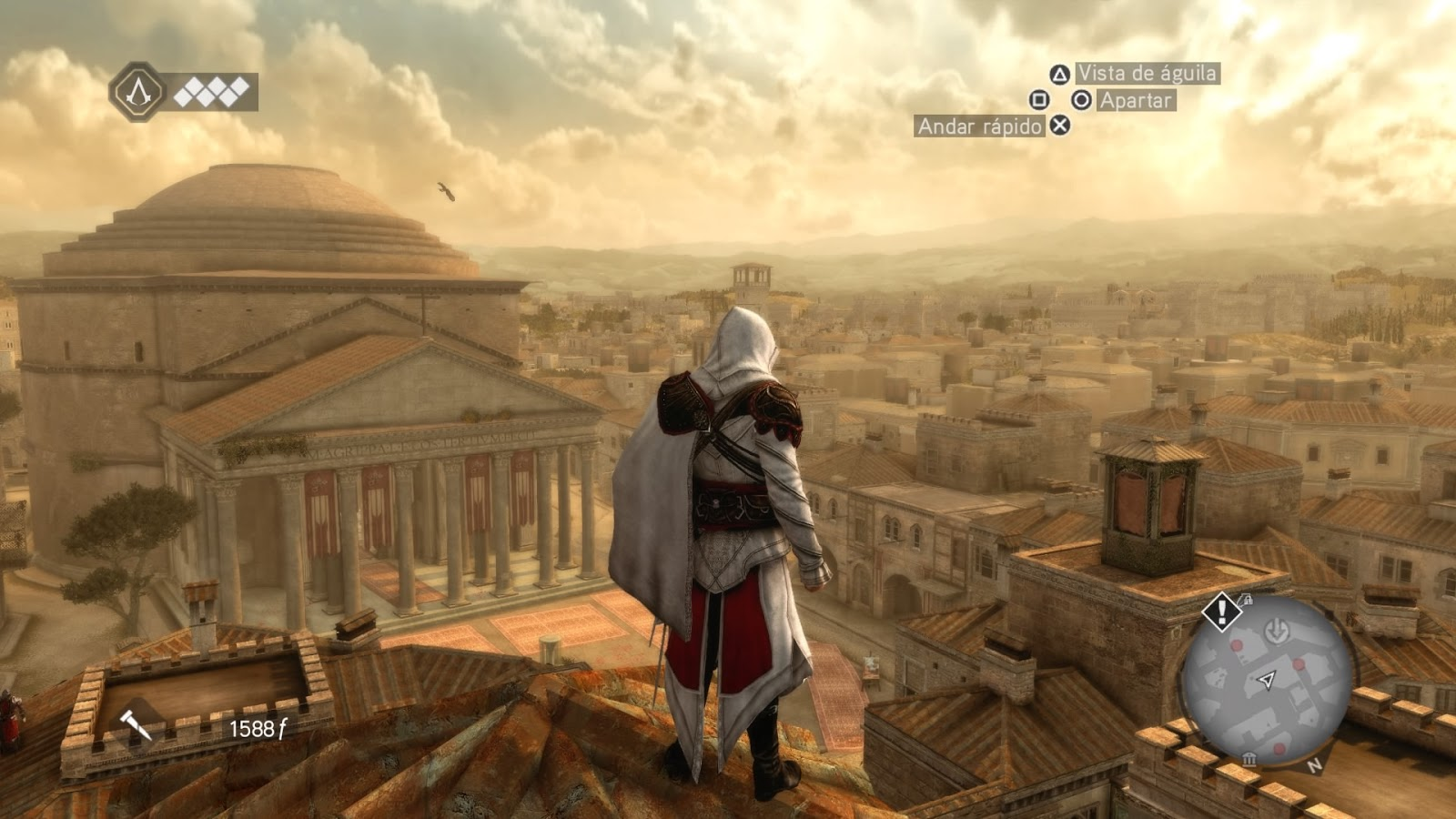 Assassin's Creed The Ezio Collection PS4 Game Download   Fresh Games  Download
