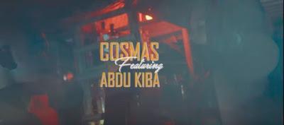 video  Cosmas feat. Abdu Kiba - Huwawezi