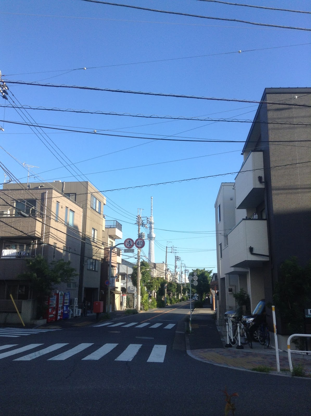 Japanese streets 9