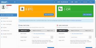 Situs Mining Bitcoin Terbaru