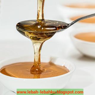 cara menguji keaslian madu