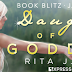Book Blitz : Author Interview & Giveaway - Daughter of the Goddess by Rita Webb