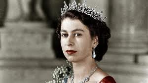 The Queen accesion picture
