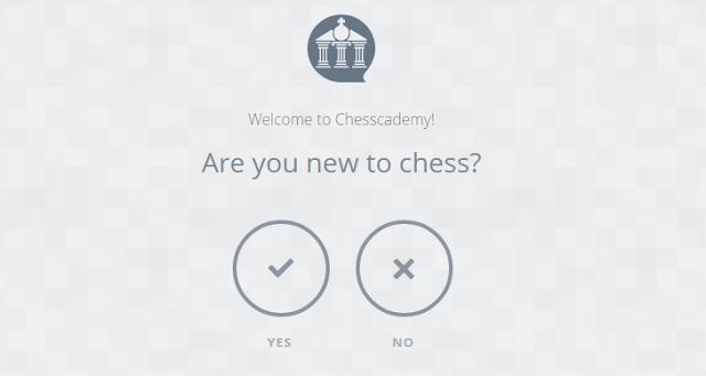 शतरंज सीखने की वेबसाइट