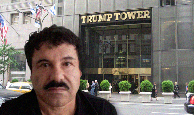 """O Governo mexicano pretende extraditar no início de 2017 para os EUA o narcotraficante Joaquín """"El Chapo"""" Guzmán, anunciou o comissário de Segurança Nacional, Renato Sales Heredia"""