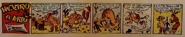 A Todo Color nº 34 (30 de Julio de 1953)