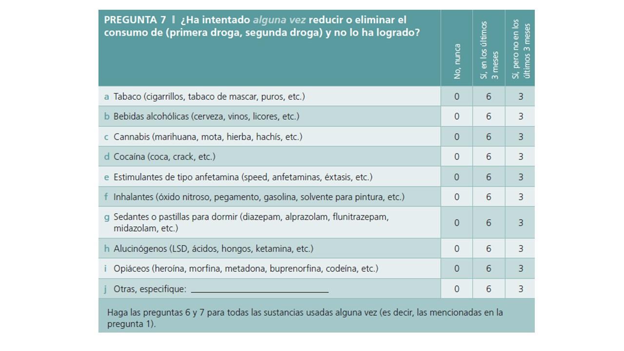 michigan alcohol screening test spanish version pdf