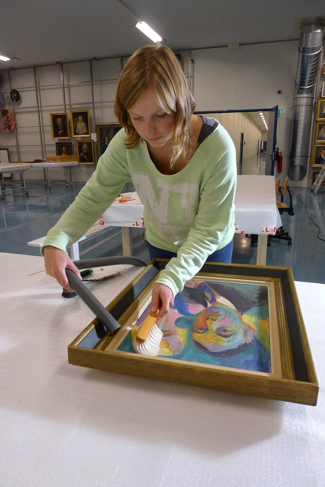 De Ploeg Schilderijen - Het Groninger Museum