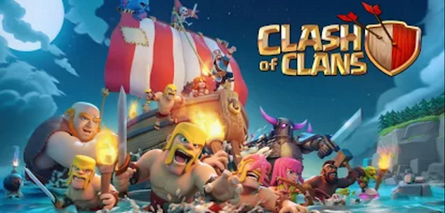 Clash of Clans Android Game Free Download