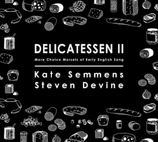 Delicatessen II - Kate Semmens, Steven Devine