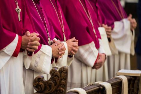 شكاوى من جرائم جنسية لكنيسة الكاثوليك في ألمانيا