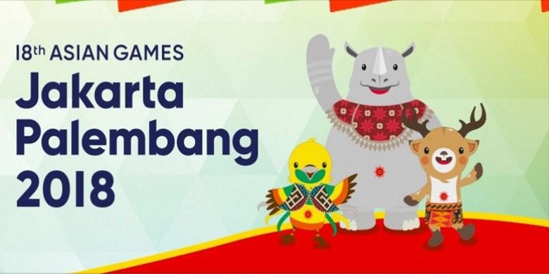 Fakta Unik ASIAN GAMES 2018
