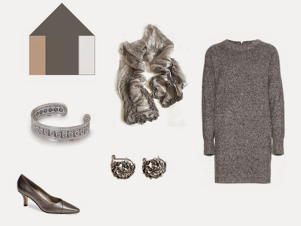 The French 5-Piece Wardrobe + The Common Capsule Wardrobe: One Special Outfit