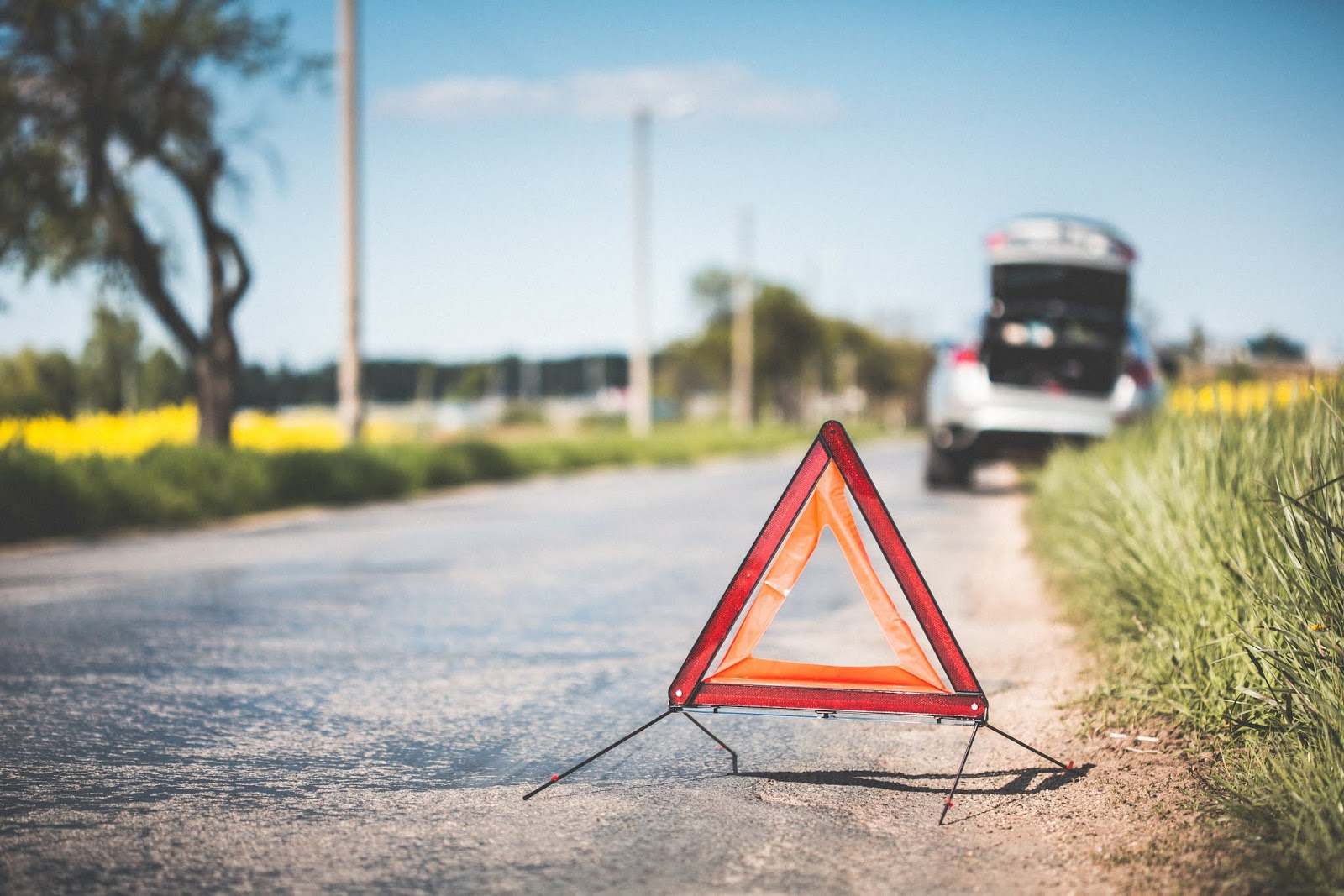 Safeco Roadside Assistance >> 5 Benefits Of Roadside Assistance