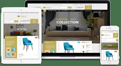 Tìm kiếm khách hàng trên mạng cho ngành thiết kế nội thất đơn giản