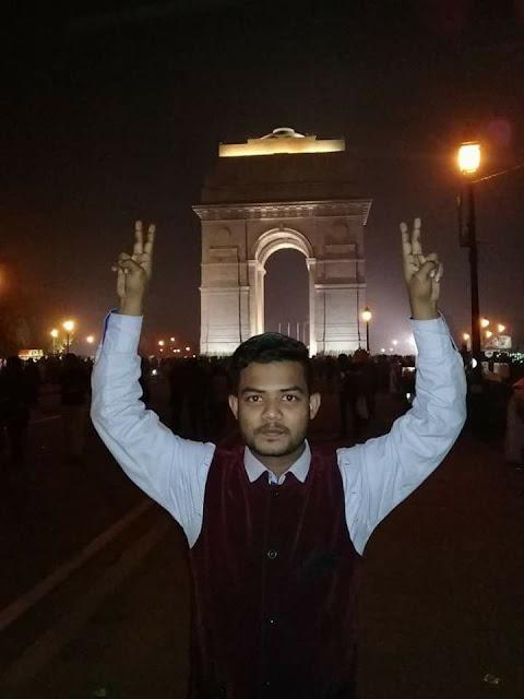 The India Gate- Travel Tips (New Delhi)