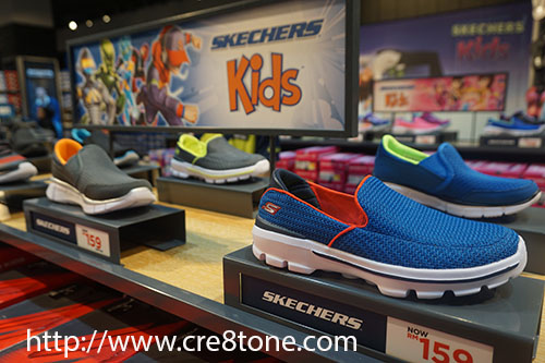 362fb7e65366 cre8tone  Skechers City Outlet Store opens at IPC Shopping Centre