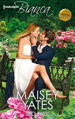 Maisey Yates - Difícil Olvido