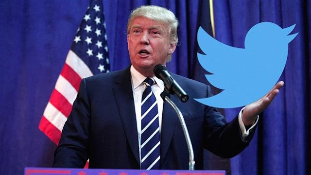 America cannot afford 'Twitter presidency,' Donald Trump should face 'real challenges'