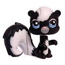 Littlest Pet Shop Pet Pairs Skunk (#1504) Pet